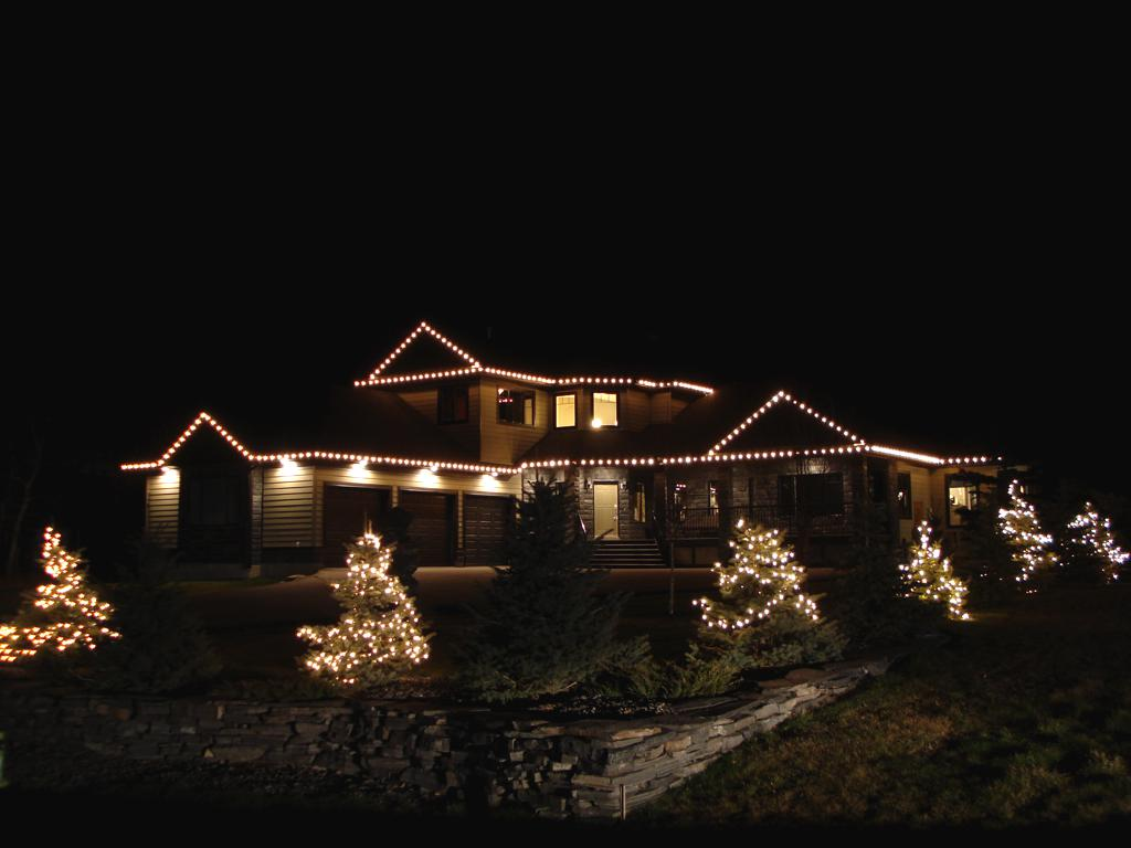 Ge C7 Led Christmas Lights