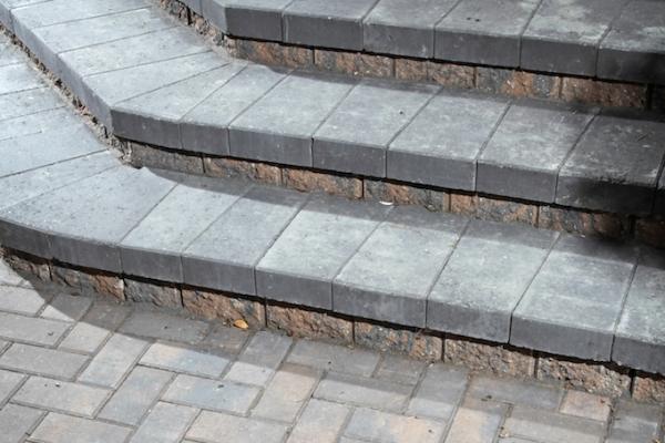 Pisa and Capstone Steps