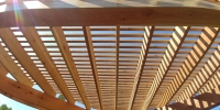 Custom-Triangle-Cedar-Pergola-2